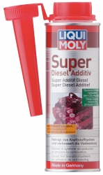 LIQUI MOLY	5120 Super Diesel Additiv 250ml